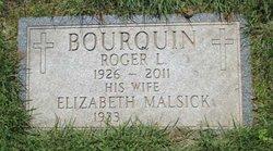 Roger L Bourquin