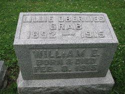 William E. Grab
