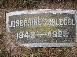 Josephine M. Schlegel