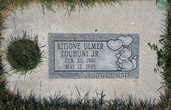 Kitione Ulmer Touhuni