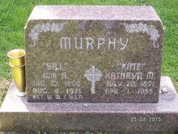 Kathryn Kate M <I>Wilberding</I> Murphy