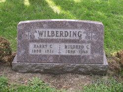 Harry C Wilberding
