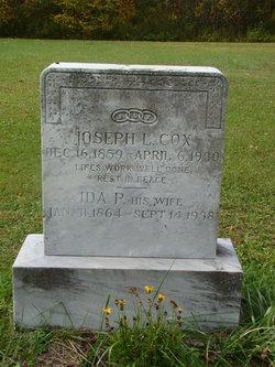 Joseph L Cox