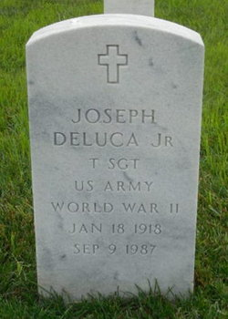 Joseph Deluca, Jr