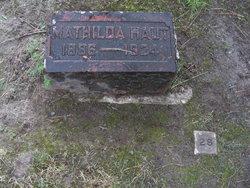 Matilda Haut
