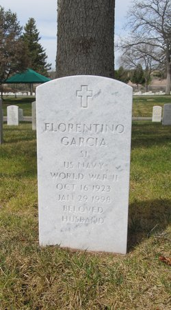 Florentino Garcia