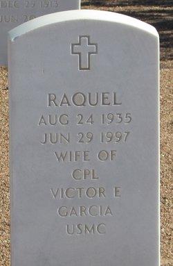 Raquel Garcia