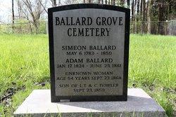Ballard Grove Cemetery