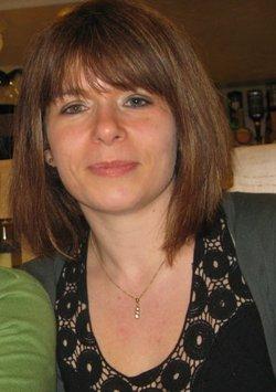 Melanie Sinclair