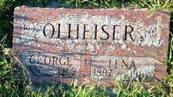 George Olheiser