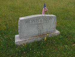 Phyllis Arlene <I>Montgomery</I> Buck