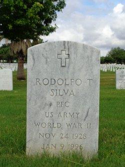 Rodolfo T Silva