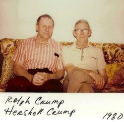 Hershell Charles Crump