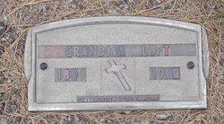 Grandma Luft