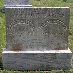Harriet N Grover