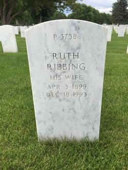 Ruth Ribbing Crowley