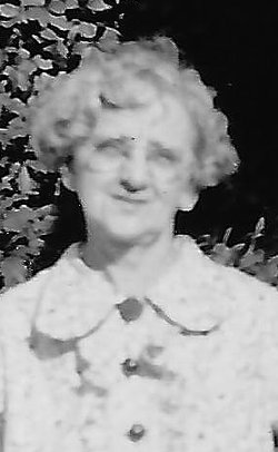 Minnie Albright