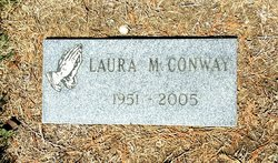 Mrs Laura Marie <I>Milligan</I> Conway