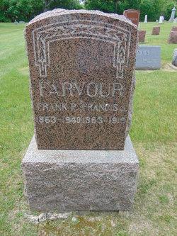 Franklin Pierce Farvour