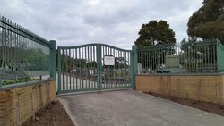 Ferntree Gully Cemetery