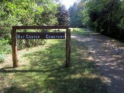 Bay Center Cemetery