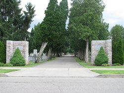 Pine Grove Cemetery Annex