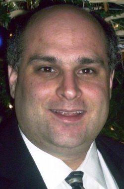 Joel Natt