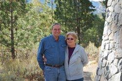 John & Linda Russell