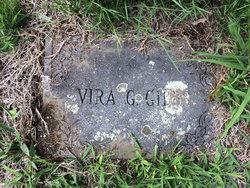 "Lavira Ruth ""Vira"" <I>Gardiner</I> Gibbs"