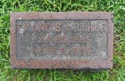 Francis Arthur Jones