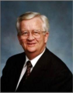 Paul James Mansfield