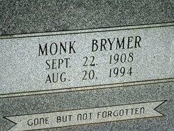 Monk Brymer