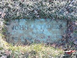 John A. Trimby