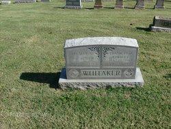 Presley Green Whitaker