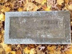 Ida Ten Eyck <I>Totto</I> O'Keeffe