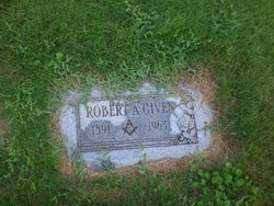 Robert A Given
