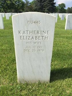 Katherine E Ady