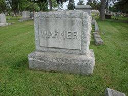 Minnie <I>Mosher</I> Warner