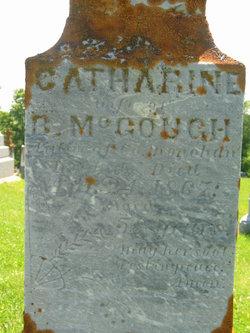 Catharine B. McGough