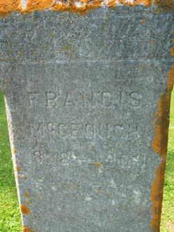 Francis McGeough