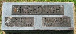 Margaret L. McGeough
