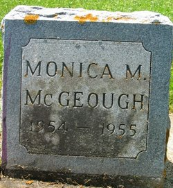 Monica M. McGeough