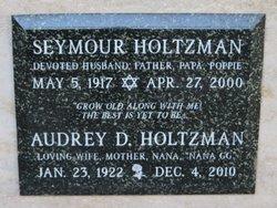 Audrey Holtzman