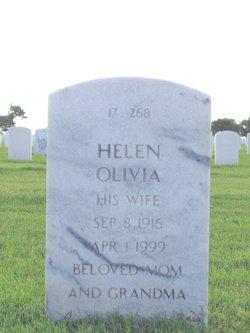 Helen Olivia Ganslen