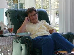 Carol Jean <I>Baker</I> Faulkner