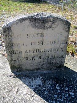 John Nathaniel