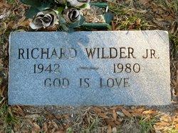 Richard Wilder, Jr