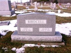 Fern J Birdcell