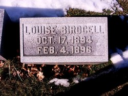 Louise Birdcell