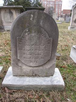 Anne Maria Fitzhugh Lee